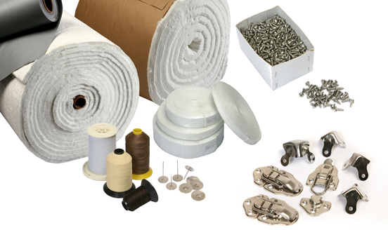 Amity Insulation Accessories