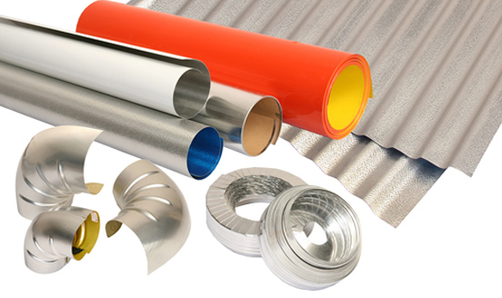 Amity Insulation Metal